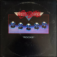 "Aerosmith - ""Rocks"""