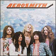 Aerosmith featuring Dream On