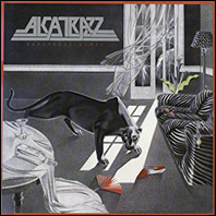 Alcatrazz - Dangerous Game