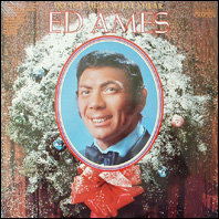 Ed Ames - Do You Hear What I Hear?