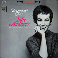 Julie Andrews - Broadway's Fair Julie