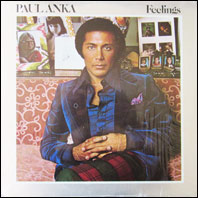Paul Anka - Feelings