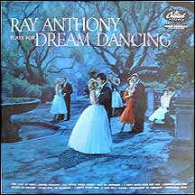 Ray Anthony - Dream Dancing