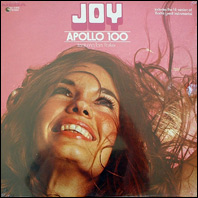 Apollo 100 - Joy (sealed vinyl)