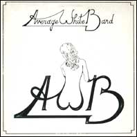 Average White Band - Self-titled original release