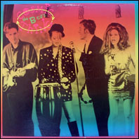 B52's - Cosmic Thing (original vinyl)
