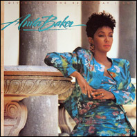 Anita Baker - Giving You The Best That I Got  original vinyl