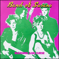 Band Of Susans - Blessing And Curse (sealed vinyl)
