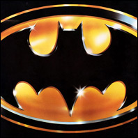 Batman soundtrack by Prince