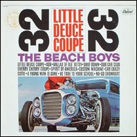 Beach Boys - Little Deuce Coupe