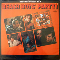Beach Boys Party - sealed mono