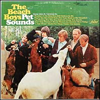 Beach Boys - Pet Sounds - mono original