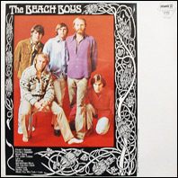 Beach Boys - The Beach Boys (1970)