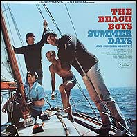 Beach Boys - SUmmer Days (ANd Summer Nights!) sealed