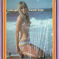 Beach Boys - Surfer Girl