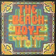 Beach Boys - Love You