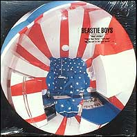 Beastie  Boys - Love American Style (12-inch EP)