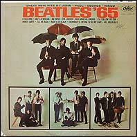 Beatles '65 - mono original