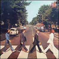 The Beatles - Abbey Road (1976)