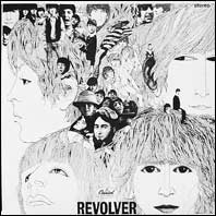 The Beatles - Revolver (stereo original)