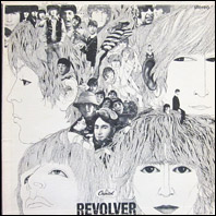The Beatles - Revolver (original stereo issue)