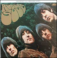 The Beatles - Rubber Soul (stereo original)