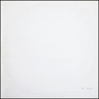 The Beatles - The White Album (original U.S. vinyl)