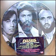 The Bee Gees - Spirits Having Flown (picture disc)