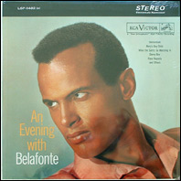 Harry Belafonte - An Evening With Belafonte
