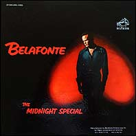 Harry Belafonte - The Midnight Special