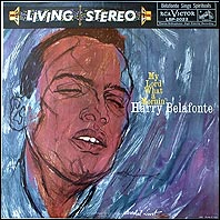 Belafonte - My Lord What A Mornin'