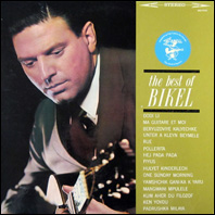 Theodore Bikel - The Best Of Bikel (original vinyl)