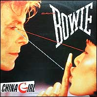 David Bowie - China Gril