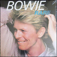 David Bowie - Rare (original sealed vinyl)