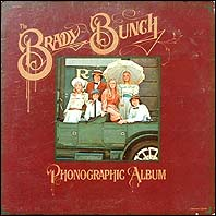 Brady Bunch Phonographic Album