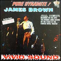 James Brown - Pure Dynamite