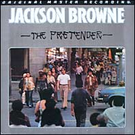 Jackson Browne - The Pretender - Original Master Recording