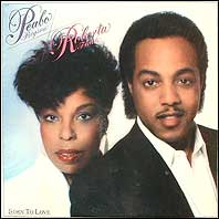 Roberta Flack & Peabo Bryson - Born To Love