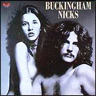 Buckingham Nicks original