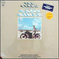 The Byrds - Ballad of Easy Rider - original vinyl
