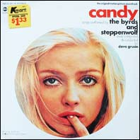 Candy (soundtrack)