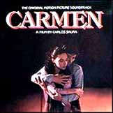 Carmen soundtrack