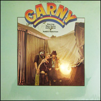 Carny (soundtrack)