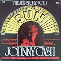 Johnny Cash - The SUn Story Vol. 1