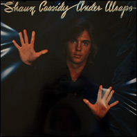 Shaun Cassidy - Under Wraps (sealed vinyl)