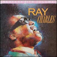 Ray Charles - Greatest Hits Volume I
