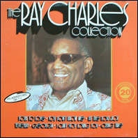 Ray Charles Collection