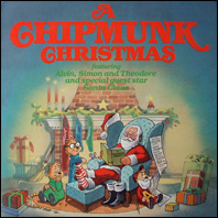 A Chipmunk Christmas with Alvin & The Chipmunks