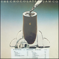 Chocolate Jame Co. - The Spread of the Future