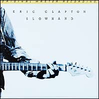 Eric Clapton - Slowhand - audiophile